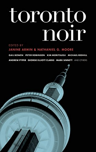 9781933354507: Toronto Noir (Akashic Noir)