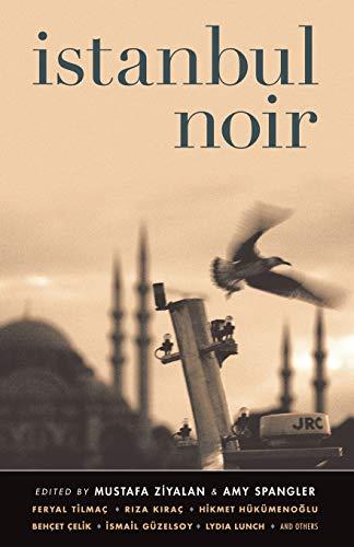 9781933354620: Istanbul Noir (Akashic Noir)