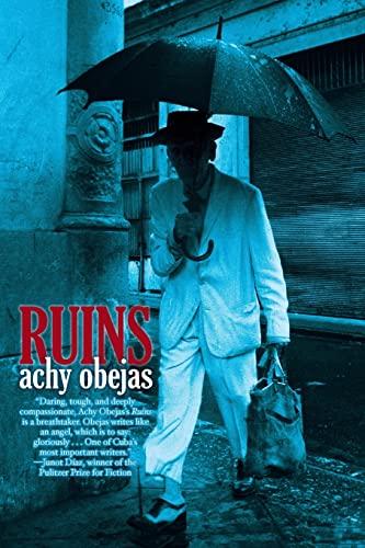 Ruins: Obejas, Achy