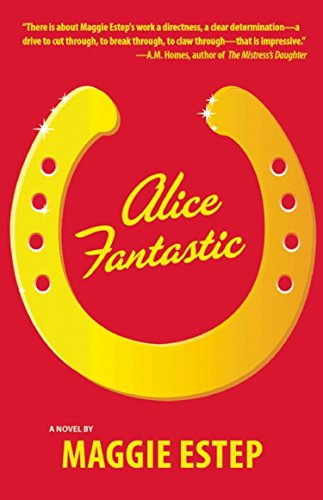 9781933354811: Alice Fantastic