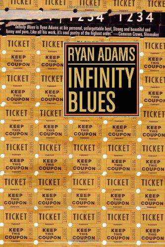 9781933354835: Infinity Blues