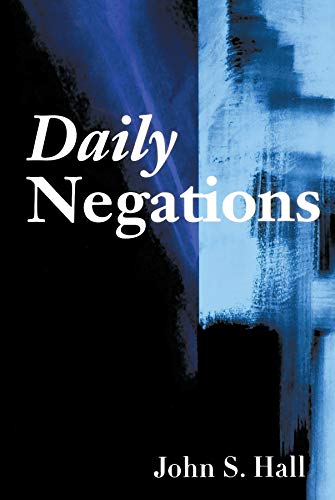 9781933368450: Daily Negations