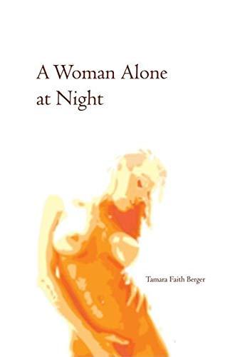 9781933368535: A Woman Alone at Night