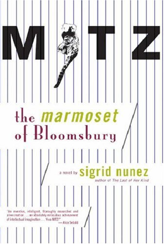 9781933368566: Mitz: The Marmoset of Bloomsbury