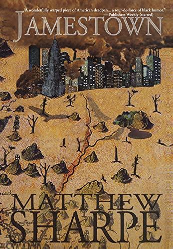 Jamestown: A Novel: Matthew Sharpe