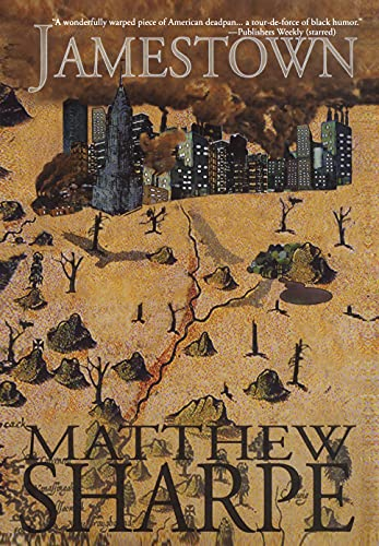 9781933368603: Jamestown: A Novel