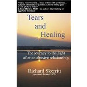 9781933369006: Tears and Healing: The Journey to the Light After an Abusive Relationship