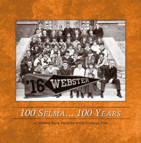 100 Selma . . .100 Years: Phillips, Minnie Belle with Voss, Patricia