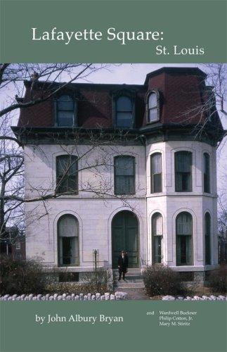9781933370125: Lafayette Square: St. Louis (Reedy Community)