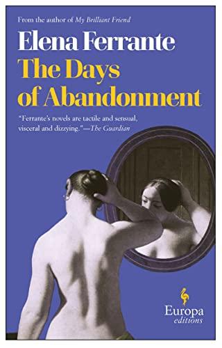 The Days of Abandonment: Ferrante, Elena