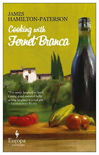 9781933372013: Cooking With Fernet Branca