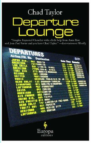 9781933372099: Departure Lounge
