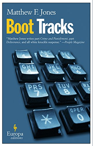 9781933372112: Boot Tracks