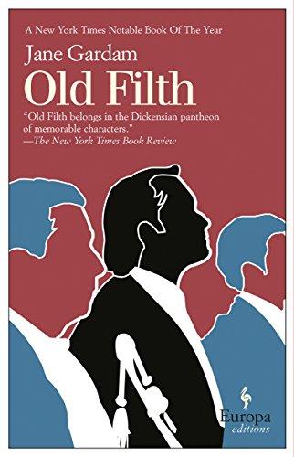 9781933372136: Old Filth