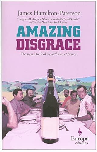 9781933372198: Amazing Disgrace