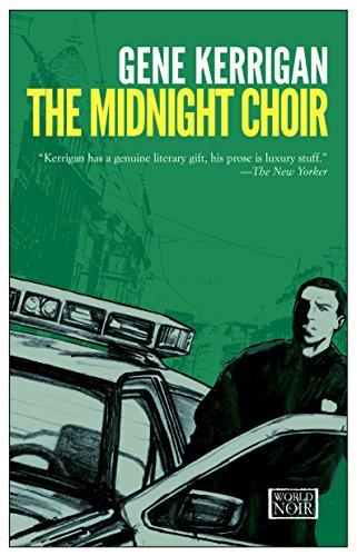 9781933372266: The Midnight Choir