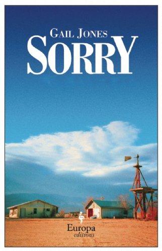 9781933372488: Sorry