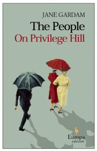 9781933372525: The People on Privilege Hill
