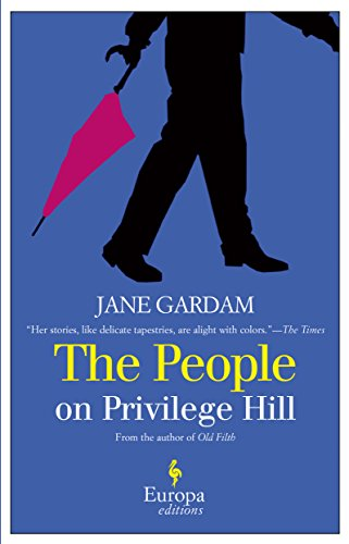 9781933372563: The People on Privilege Hill