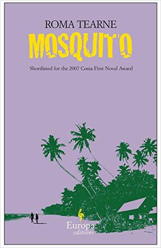 9781933372570: Mosquito