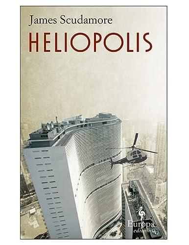 9781933372730: Heliopolis