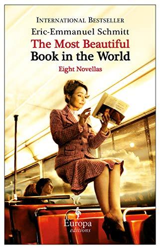 The Most Beautiful Book in the World: 8 Novellas: Schmitt, Eric-Emmanuel
