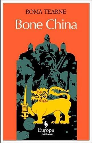9781933372754: Bone china