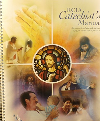 9781933374000: RCIA Catechist's Manual