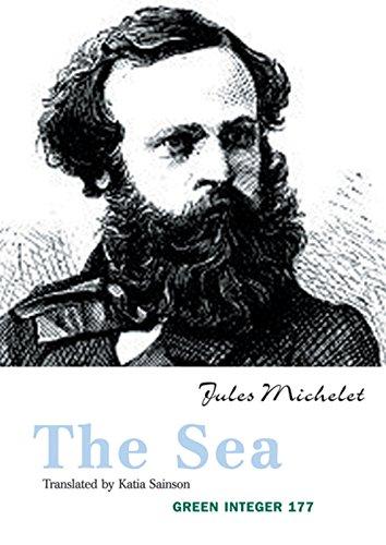 The Sea (Green Integer): Jules Michelet