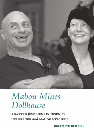 9781933382494: Mabou Mines Dollhouse (Green Integer)