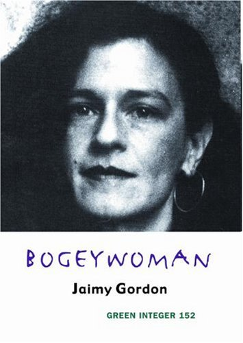 9781933382616: Bogeywoman (Green Integer)