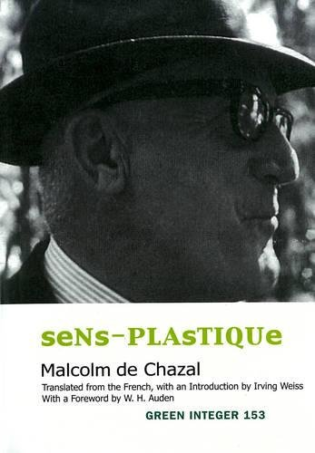 "Image result for Malcolm de Chazal, Sens-Plastique green integer"""