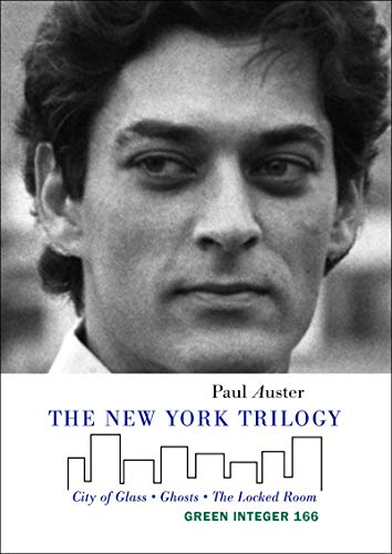 9781933382883: The New York Trilogy (Green Integer/El-E-Phant)