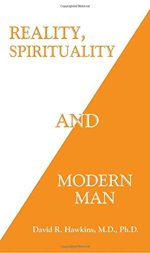 9781933391885: Reality, Spirituality, and Modern Man