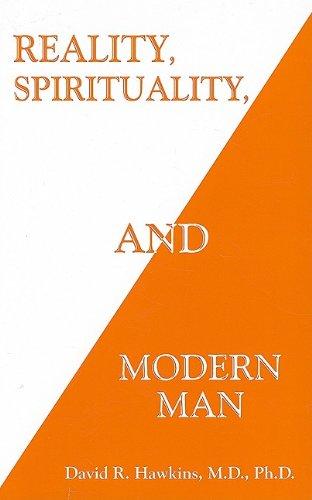 9781933391892: Reality, Spirituality, and Modern Man