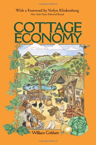 9781933392257: Cottage Economy (Verey & Von Kanitz Rural Classics)