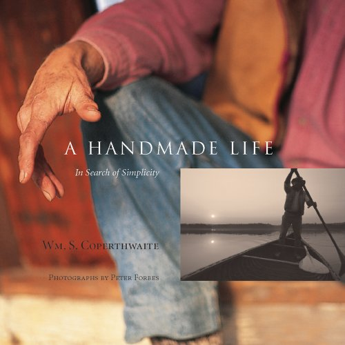 HANDMADE LIFE: In Search Of Simplicity (q)