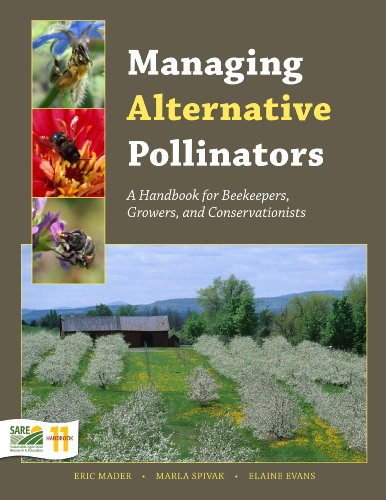 9781933395203: Managing Alternative Pollinators: A Handbook for Beekeepers, Growers, and Conservationists