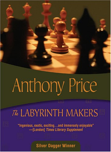 9781933397122: The Labyrinth Makers: David Audleys Myst #1