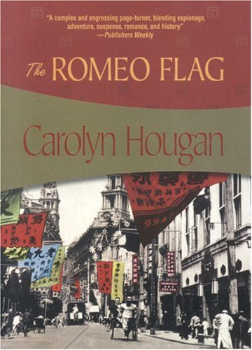 9781933397139: The Romeo Flag (Felony & Mayhem Mysteries)