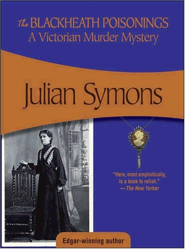 9781933397160: Blackheath Poisonings: A Victorian Murder Mystery