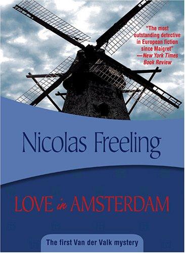 9781933397221: Love in Amsterdam (Inspctr Van Der Valk)