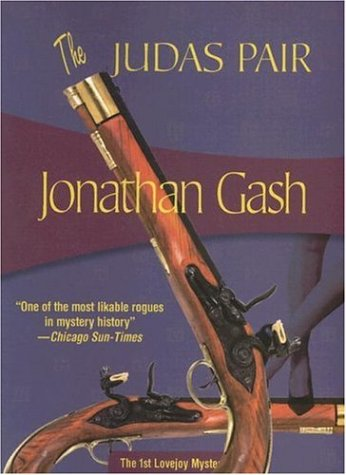 9781933397252: The Judas Pair (Lovejoy Mystery)