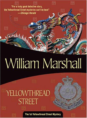 9781933397344: Yellowthread Street (Yellow Thread Street in Hk)