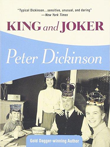 King and Joker: Dickinson, Peter