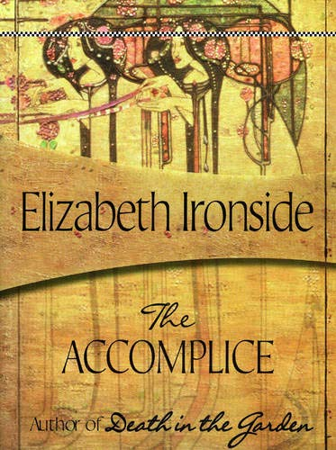 9781933397504: The Accomplice