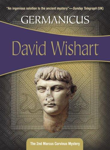 9781933397788: Germanicus: Marcus Corvinus 2