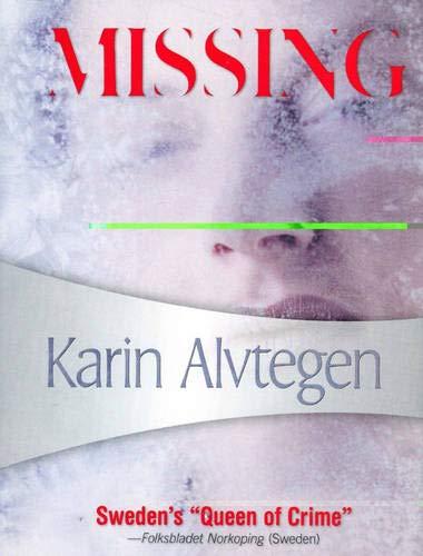 9781933397863: Missing