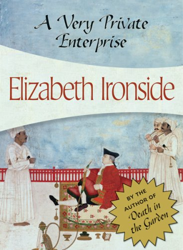 A Very Private Enterprise: Ironside, Elizabeth
