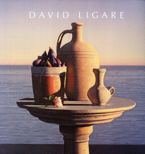 David Ligare: Aparchai, Critical Reconstructions: David Rush; David Ligare